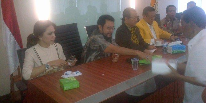 Pungut Biaya, Sari Yuliati Desak Polisi Usut Tuntas Situs Prakerja Abal-Abal