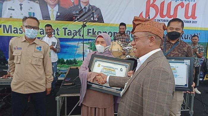 Ramli Umasugi Tegaskan Siap Bertarung Hadapi Murad Ismail di Pilgub Maluku 2024