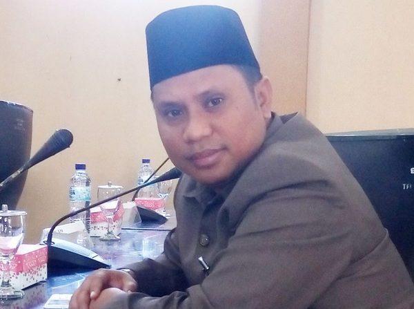 Lukum Diko Minta Bupati Indra Yasin Tegas Karantina Pendatang Dari Luar Gorut
