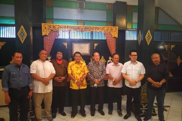 Gandeng Gerindra, Golkar Bertekad Sapu Bersih Pilkada Tiga Kabupaten se-DIY