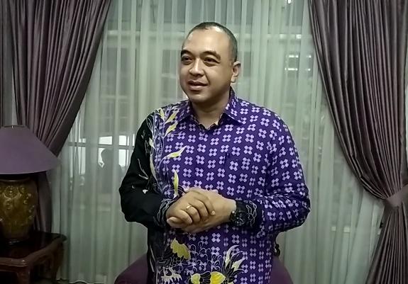 Gebrak Pakumis, Program Ahmed Zaki Renovasi Seribu Rumah Tidak Layak Huni di Kabupaten Tangerang