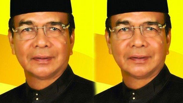 Mengenang Kader Golkar Mantan Bupati Aceh Besar, Ini Profil Singkat Almarhum Zaini Azis