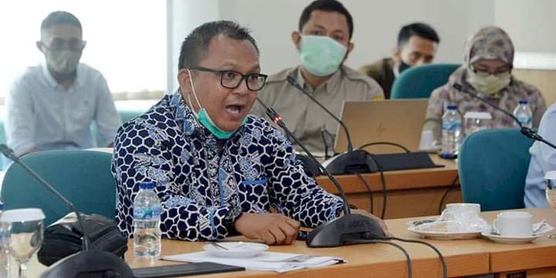 Kecewa Ketua DPRD DKI Tolak Lepas Saham Bir Pemprov DKI, Basri Baco: Curiga Ada Apa-Apanya