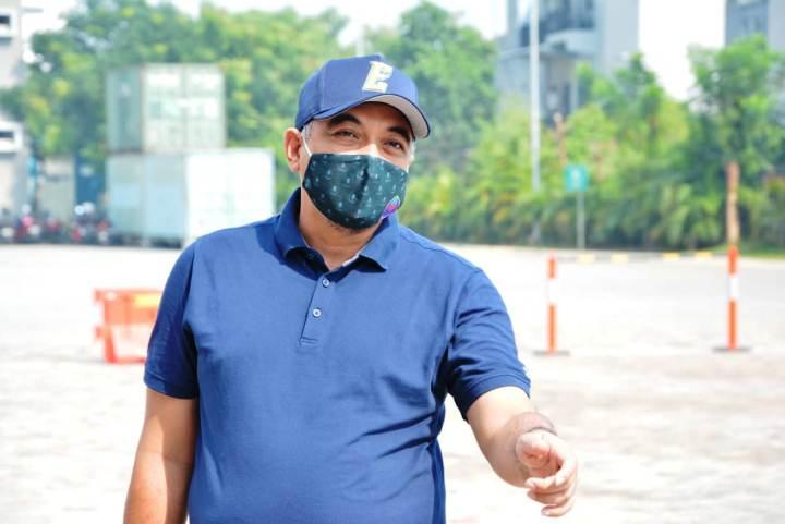 Ribuan Jamaah Hadiri Haul Ke-62 Syekh Abdul Qodir Jaelani, Ini Penjelasan Bupati Ahmed Zaki Iskandar