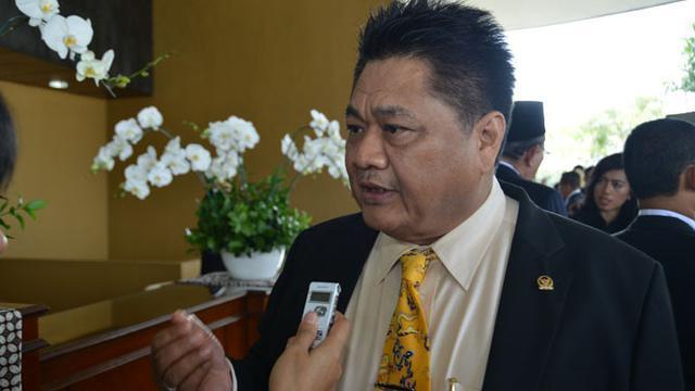 Usul Bubarkan Kabinet Indonesia Maju, Ridwan Hisjam: Ganti Kabinet Raksasa Saja
