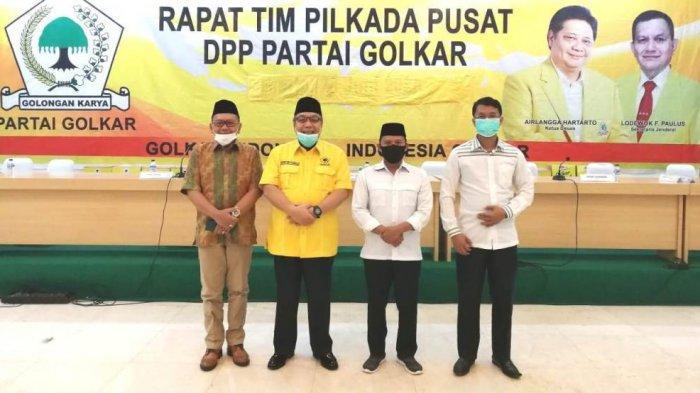 Pilkada Lampung Selatan 2020, PKS Jatuhkan Pilihan Pada Ketua Golkar Tony Eka Candra