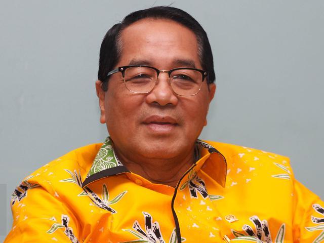 Inisiatif Pemerintah, Firman Soebagyo Optimis Presiden Jokowi Bakal Tanda Tangani UU Cipta Kerja