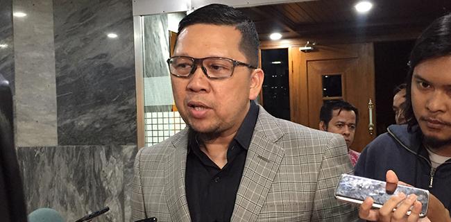 Ahmad Doli Kurnia Tegaskan Golkar Dukung Gibran Rakabuming di Pilwalkot Solo 2020