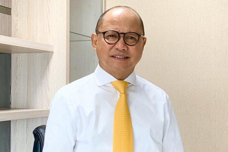 Mukhtarudin Dukung Pansus Penanganan COVID-19 dan Timwas Bansos DPRD Kalteng