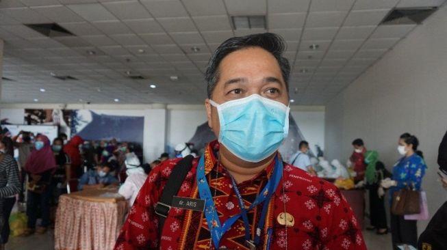 Ketua Fraksi Golkar DPRD Sumut Meninggal, Hasil Swab Test Corona Positif