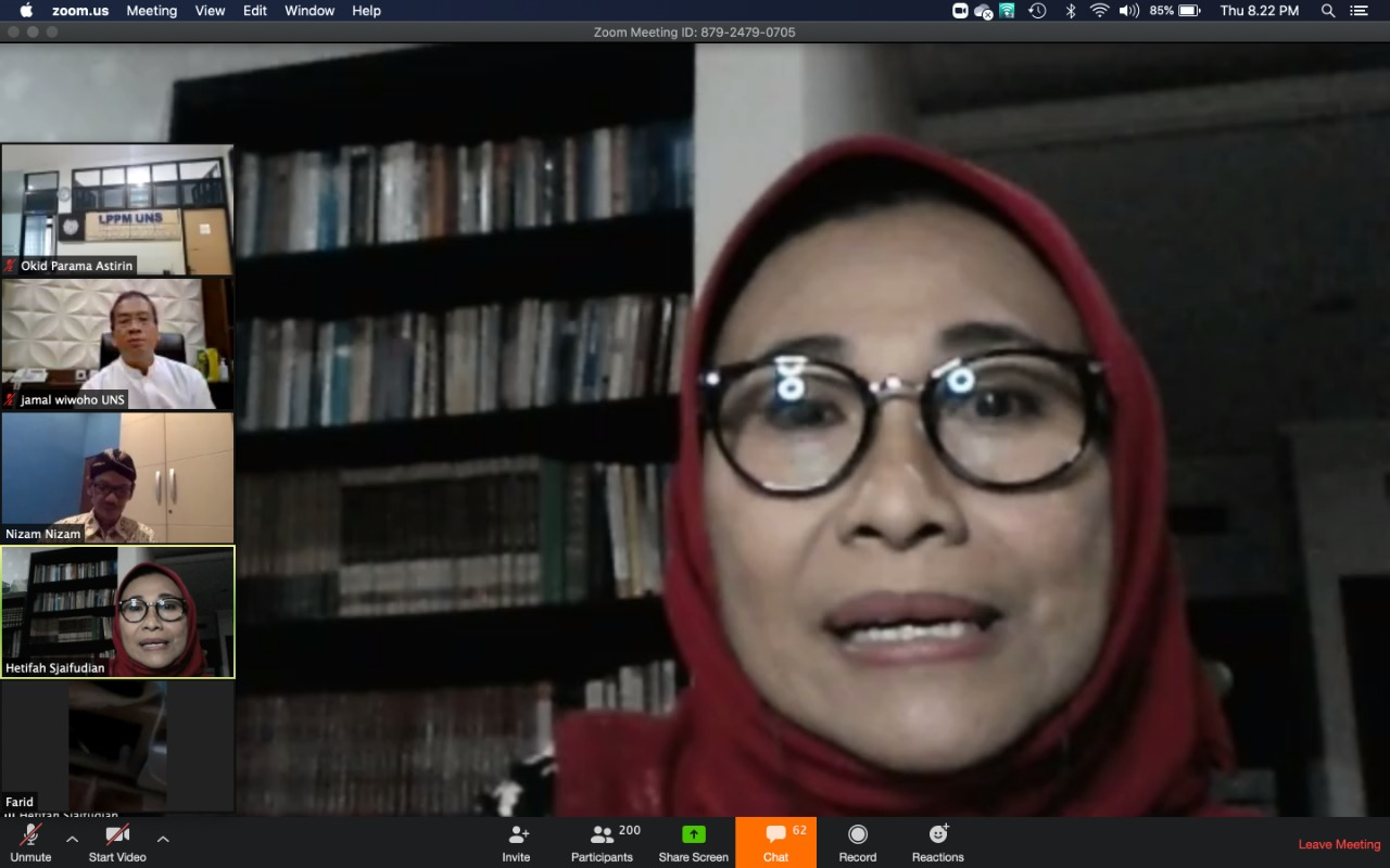 Anggaran Kemendikbud 2021 Sangat Besar, Hetifah Minta Beasiswa Indonesia Pintar Lebih Efektif