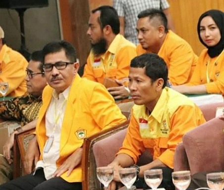 Ragukan Netralitas Panitia, Kosgoro 1957 Minta DPP Ambil Alih Pelaksanaan Musda Golkar Riau