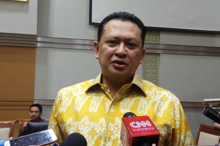 Bamsoet Desak Kementerian BUMN Lunasi Uang Nasabah Jiwasraya