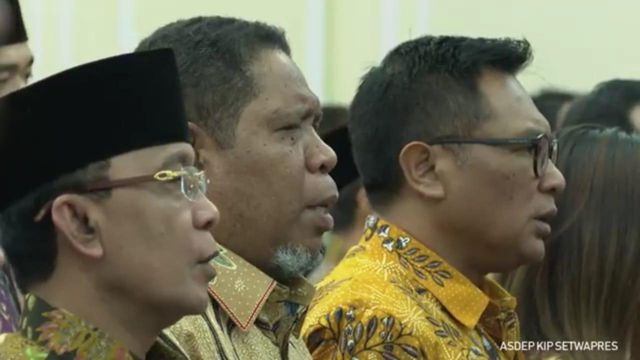 Ini Upaya Sofyan Edy Jarwoko Jadikan Kota Malang Sebagai Smart City