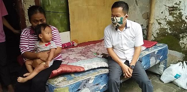 Demi Gerakkan Ekonomi, Muji Rohman Usulkan JPS Kota Serang Diganti Bantuan Langsung Tunai