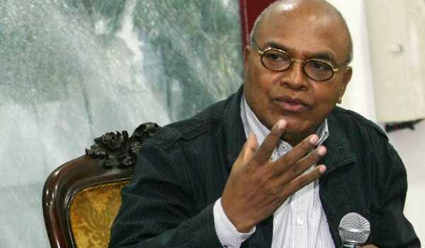Diduga Ada Kader Partai Lain di Panitia Munas Golkar, Ini Bantahan Yakobus Jagong