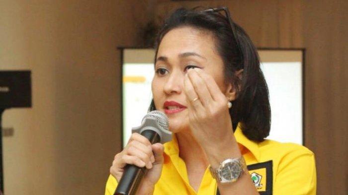 Christina Aryani Klaim Dukungan Untuk Airlangga Terus Mengalir Dari Daerah