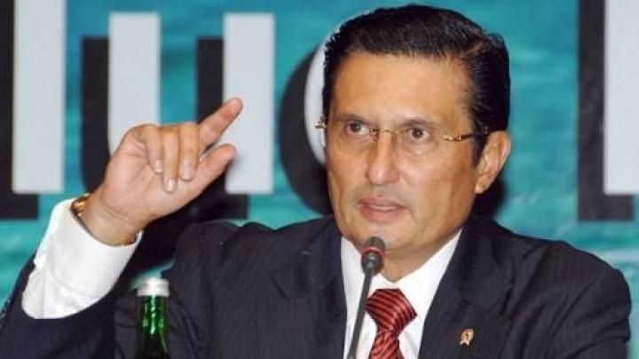 Bikin Resah, Fadel Muhammad Minta Polri Segera Periksa Kepala BPIP