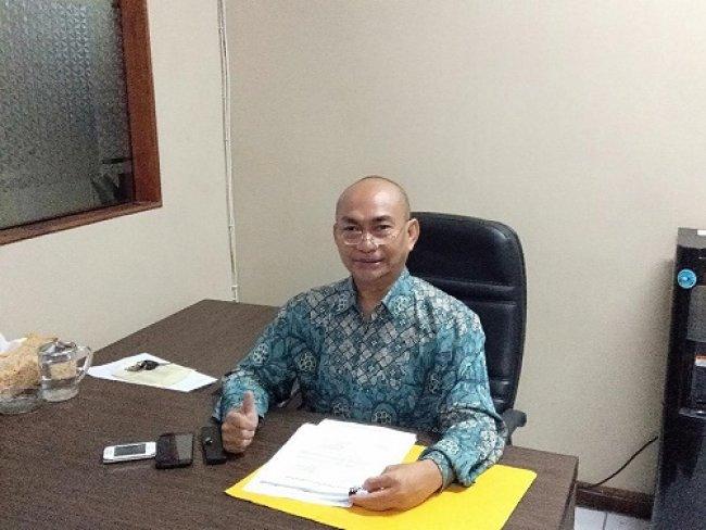 Meski Bupati, RBJ Bangkit Ragu Orang Luar DKI Bisa Pimpin Golkar Jakarta