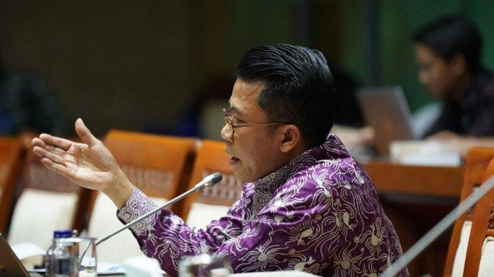 Misbakhun Minta Pemerintah Ambil Kebijakan Bailout Sektor Pariwisata