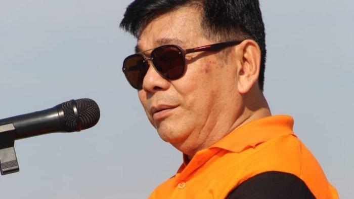Tak Pasang Target, Wakil Bupati Kupang Jerry Manafe Siap Ikuti Proses Survei Golkar