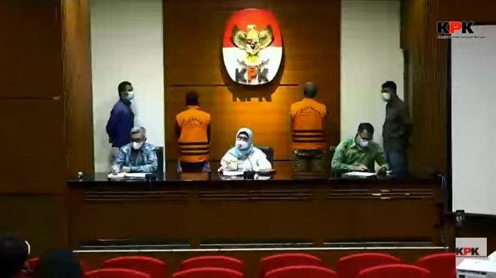Miris! Ade Barkah dan Siti Aisyah Jadi Tersangka KPK Terkait Kasus Suap Proyek Bankeu Indramayu