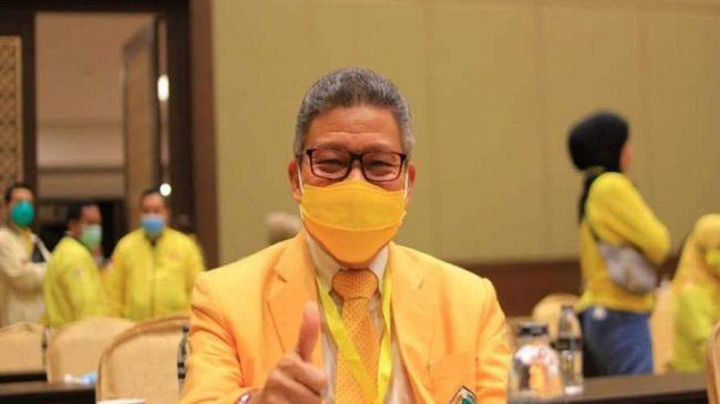 Musda Golkar Kota Makassar, Taufan Pawe Bakal Ajukan Diskresi Munafri Arifuddin ke DPP