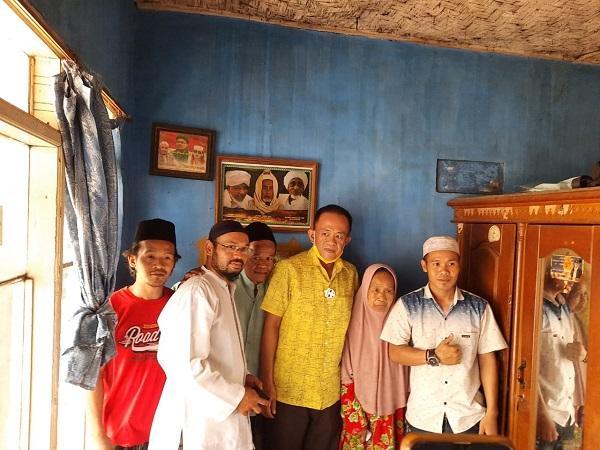 Ade Barkah Kehilangan Sosok Abah Hamid, Sang Pawang Hujan Legendaris Cianjur