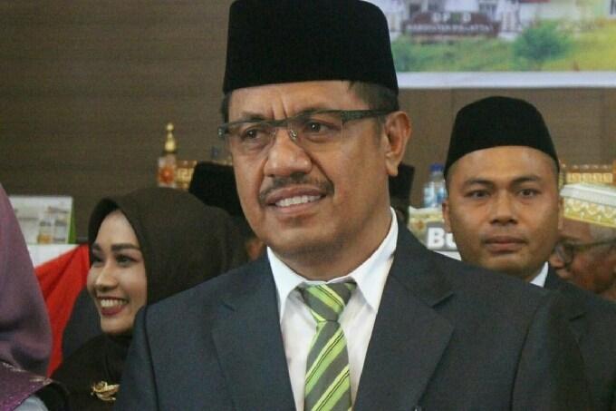 Ketua DPRD Hamiruddin Minta Pemulangan Korban Sandera Abu Sayyaf Asal Wakatobi Dipercepat