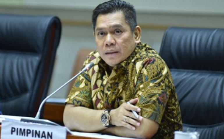 Adies Kadir Puji Provinsi Jawa Timur Mampu Kendalikan Pandemi COVID-19