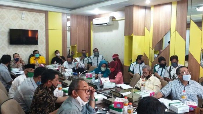 Fraksi Golkar DPRD Jateng Persiapkan Ekosistem Online Bagi Para Pedagang Pasar Tradisional
