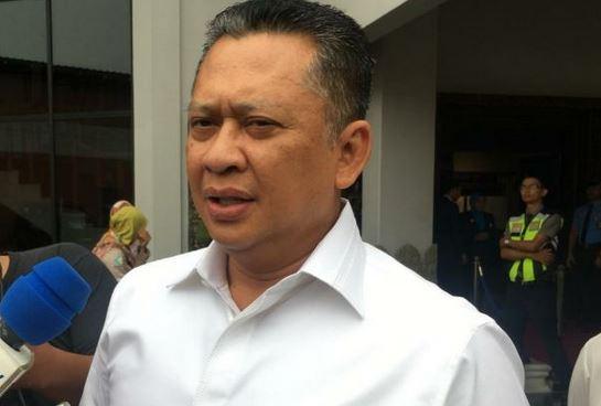 Tanggulangi Corona, Bamsoet Apresiasi Jokowi Terapkan Status Kedaruratan Kesehatan Masyarakat