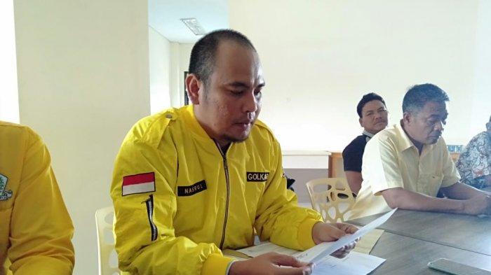 AMPG Pertanyakan Proses Penjaringan Syarifatul Syadiah Jadi Cabup Berau Dari Golkar