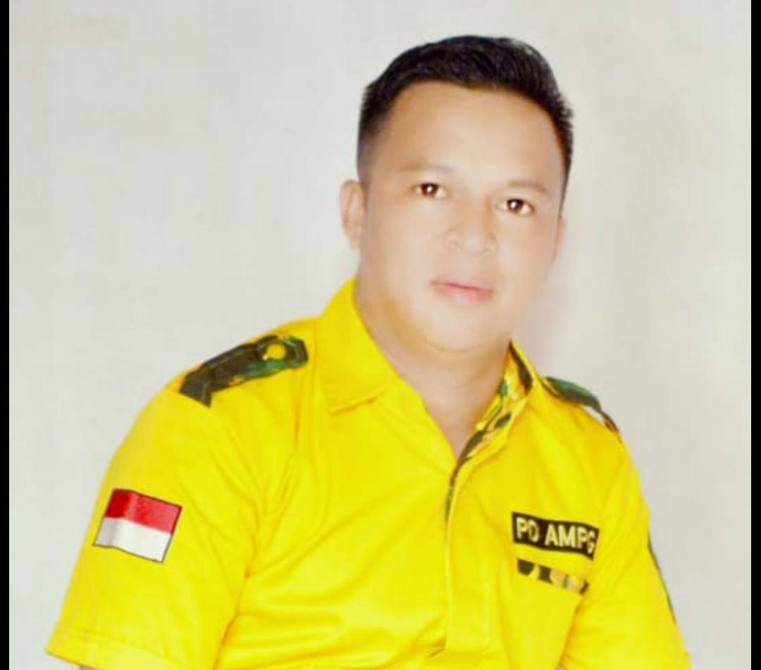 Ketua Fraksi Golkar DPRD Bolmong, Sulhan Desak Pemkab Tuntaskan Data Kependudukan