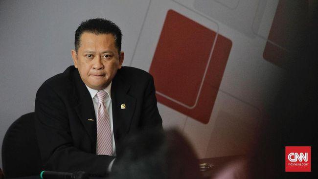 Hindari Pemecatan, Bamsoet Persilakan Ketua-Ketua DPD Golkar Cabut Dukungan
