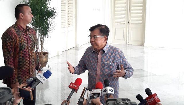 Redam Kerusuhan Manokwari, Jusuf Kalla Minta Klarifikasi Terbuka ke Masyarakat