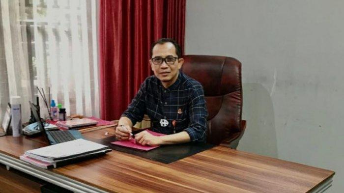 Duh! Pengusaha Ini Laporkan Hasanuddin Mas'ud Ke Polisi Soal Cek Kosong