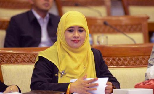 Endang Maria Astuti Minta Negara Hadir Lindungi Perempuan dan Anak Dari Kekerasan Domestik