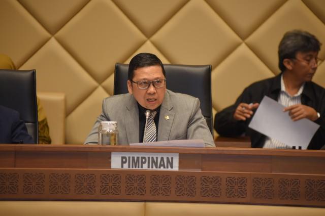 Ahmad Doli Kurnia Ungkap DPR Sepakati Penundaan Pilkada Serentak Hingga 9 Desember 2020