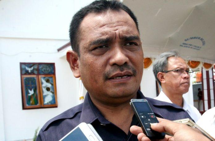 Kembali Terpilih Pimpin Golkar Keerom 2020-2025, Ini Janji Syahabuddin