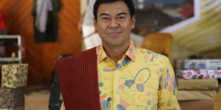 DPP Golkar Rekomendasikan Rycko Menoza Maju di Pilwali Bandar Lampung