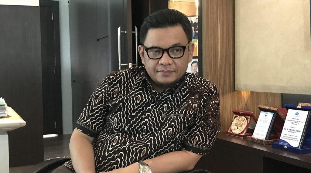 Ace Hasan Desak Pemerintah Jelaskan Alasan Darurat Syar'i Indonesia Tak Kirimkan Jamaah Haji