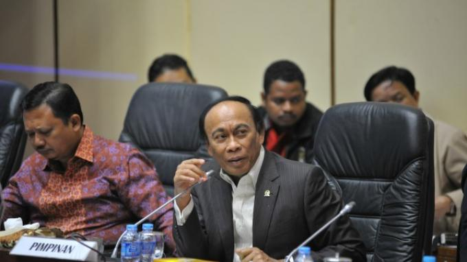 Kasus Jiwasraya, Muhidin Said Minta Menteri BUMN Erick Thohir Prioritaskan Uang Nasabah