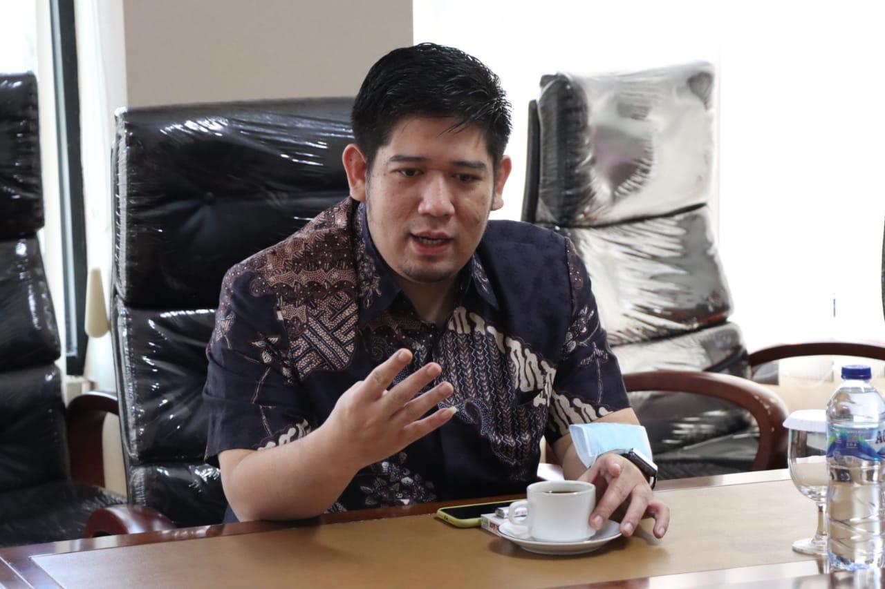 3 Kader Golkar Ini Berpeluang Besar Gantikan James Arthur Kojongian Jadi Wakil Ketua DPRD Sulut