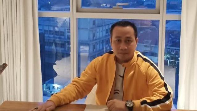 Indra Syahputra Desak Pemda Segera Salurkan Bansos Ke Warga Anambas Terdampak Corona
