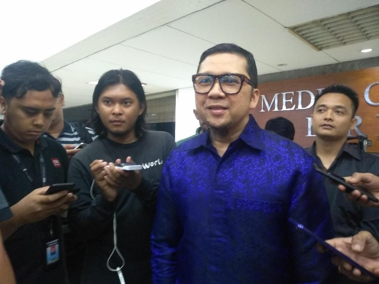 Ahmad Doli Kurnia Ungkap Ada Opsi Gubernur Kembali Dipilih DPRD