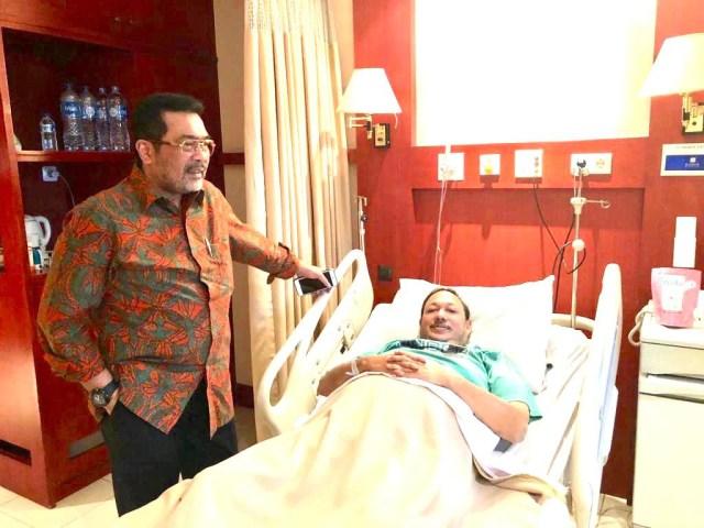 In Memoriam Ricky Rachmadi: Selamat Jalan Uncle