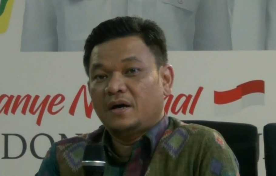 Sambut Baik Bergabungnya PAN, Ace Hasan: Perkuat Dukungan Pada Pemerintah Atasi Pandemi