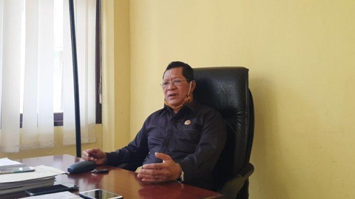 Ketua Fraksi Golkar DPRD Nilai Pemkot Kupang Lamban Menata Birokrasi