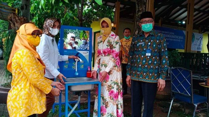 Stunting Meningkat Di Tengah Pandemi, Wenny Haryanto Ingatkan Tambahan Gizi Anak dan Bumil